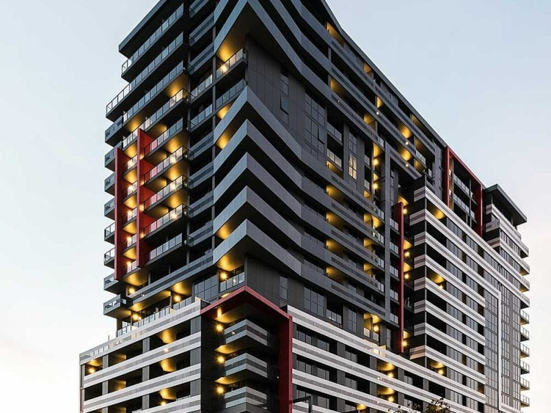 Central Adelaide Apartments