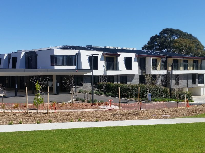Regis Aged Care Burnside